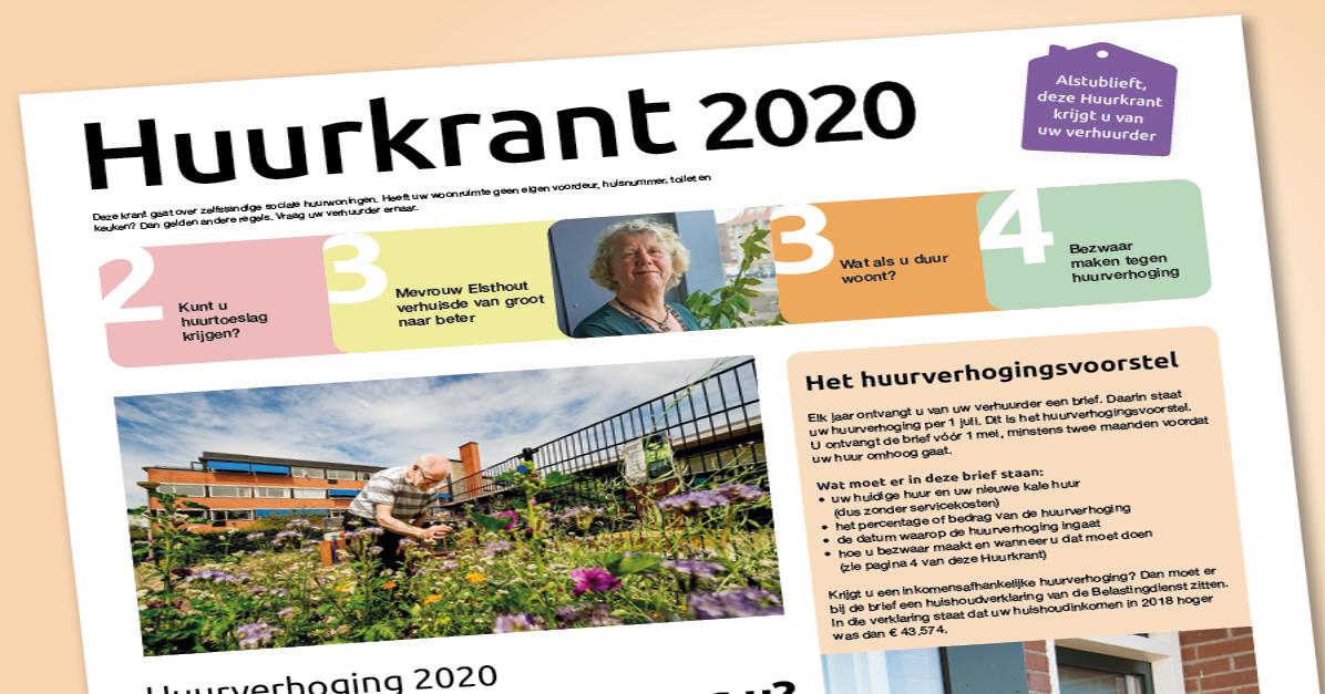 Huurkrant2020